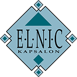 Kapsalon Elnic logo